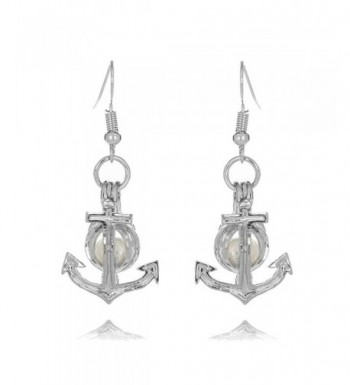 HENGSHENG Freshwater Cultured Pearls Earrings