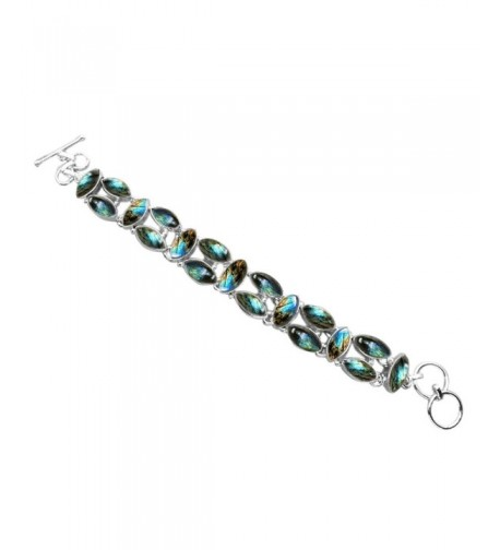 41 80ctw Labradorite Silver Sterling Jewelry