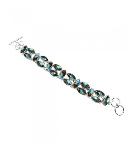 41 80ctw Labradorite Silver Sterling Jewelry