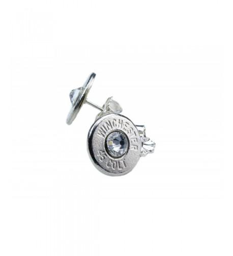 Classy Dainty Winchester Bullet Earrings