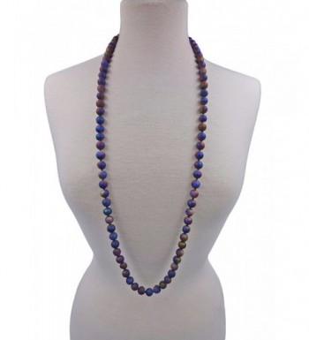 Women's Strand Necklaces