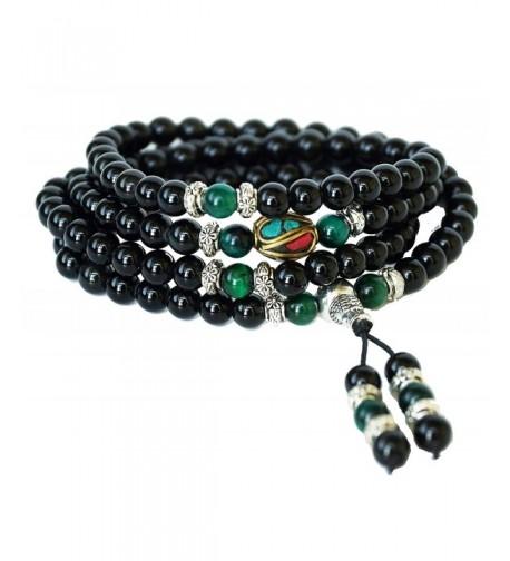 Om Shanti Crafts Bracelets Meditation