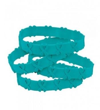 Awareness Pop Out Bracelets cervical disorders