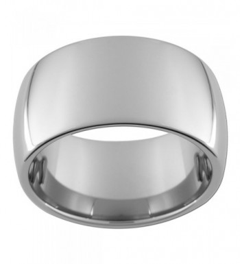 12mm Tungsten Carbide Dome Ring