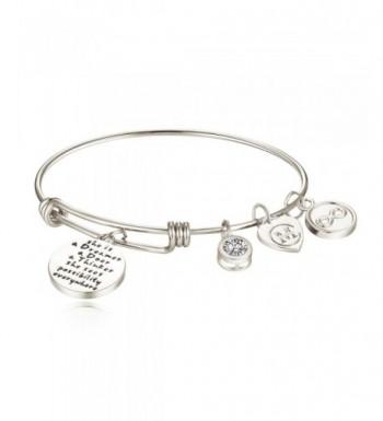 Expandable Bracelets possibility everywhere Inspirational