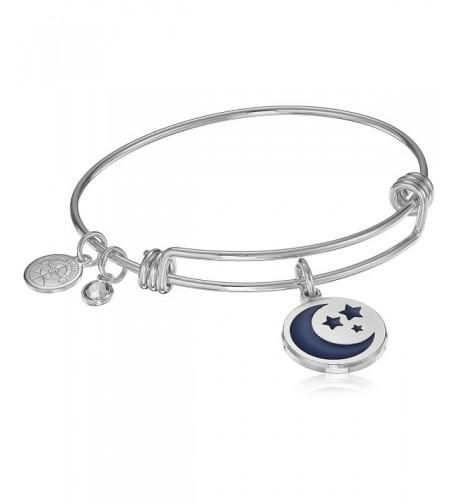 Halos Glories Celestial Silver Bracelet