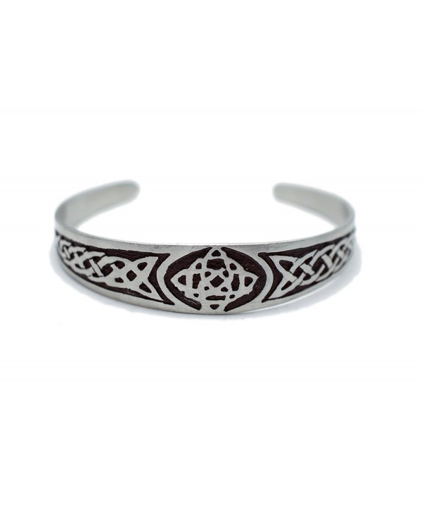 Exoticdream Classic Celtic Bracelet Jewelry