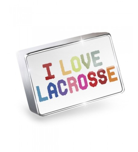 Floating Lacrosse Colorful Lockets Neonblond