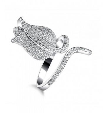 Carfeny Statement Adjustable Fashion Crystals
