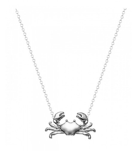 Pendant Necklace Jewelry Plated Nautical