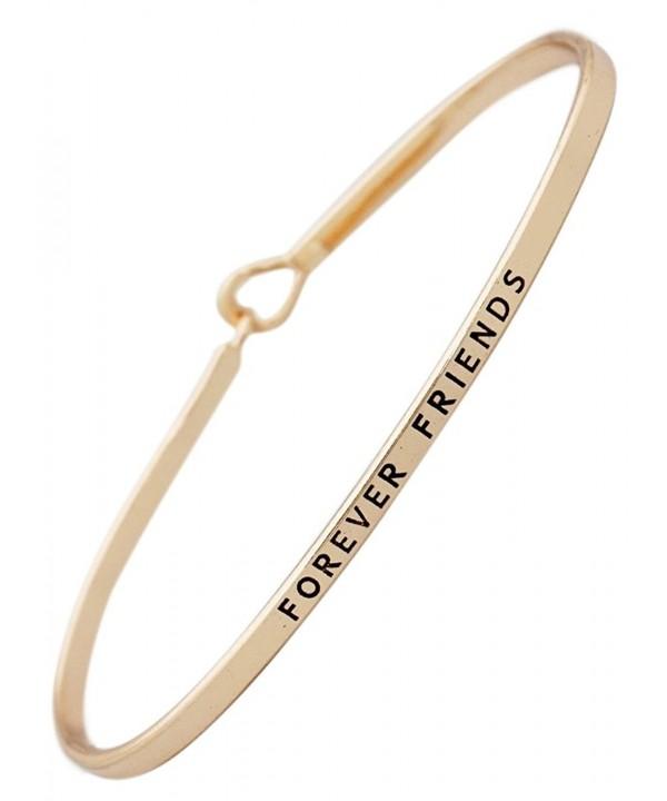 FOREVER FRIENDS Friendship Bracelet Friends