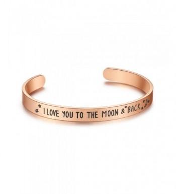Bracelets girlfriend Anniversary Valentines Christmas