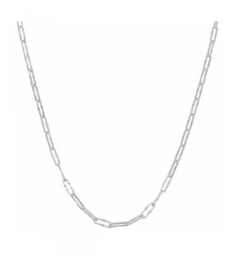 Sterling Silver 3 5mm Fancy Cable