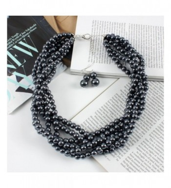 Women's Choker Necklaces