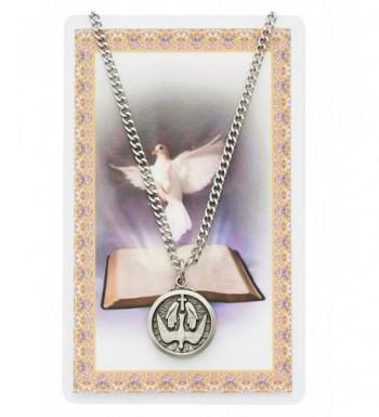 Spirit Necklace Prayer McVan PSD600HS