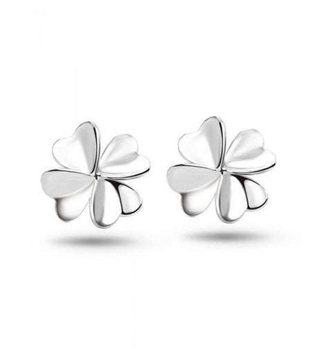 Design Four Clover Sunflower Jewelry
