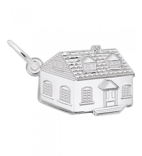 Sterling Silver Charms Bracelets Necklaces