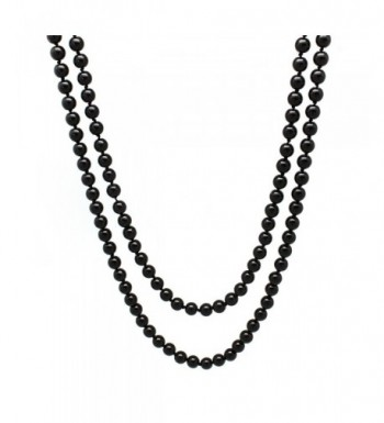 MeliMe Simulated Strands Necklace Necklaces