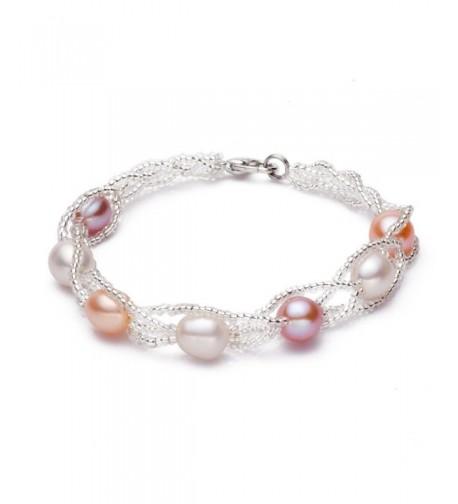 CASOTY Freshwater Cultured Bracelets Bracelet