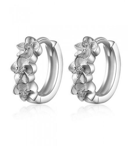 Helen Lete Little Rhinestone Earrings