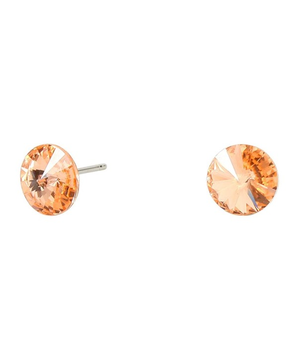 Rosemarie Collections Genuine Austrian Earrings