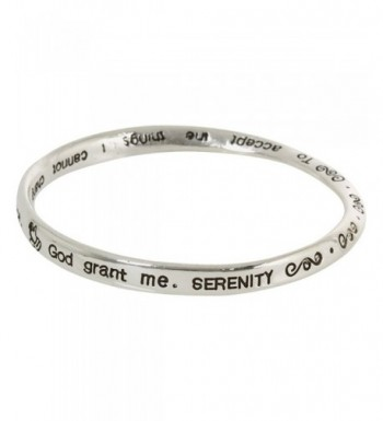 Heirloom Finds Serenity Recovery Bracelet