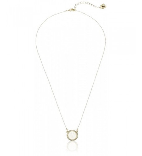 Karen Kane Eternity Necklace Extender