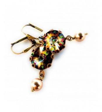 Designer Earrings for Sale