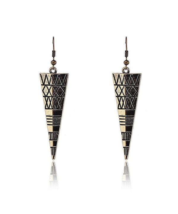 Lureme Vintage Triangle Earrings 02002143 1