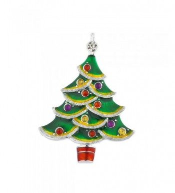 Lux Accessories Christmas Holiday Ornaments
