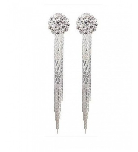 Generic Fashion Elegant Non Pierced Earrings