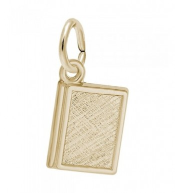 Plated Charm Charms Bracelets Necklaces