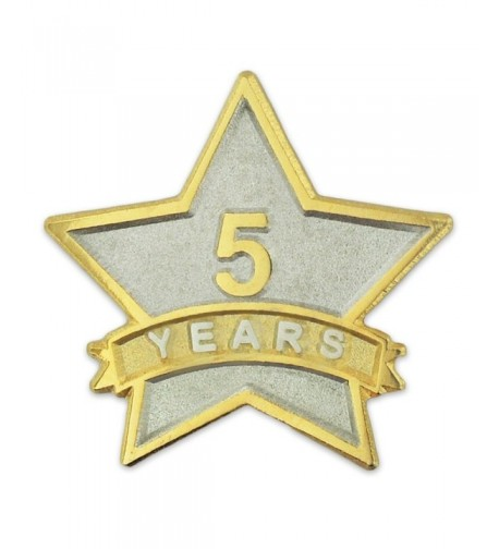 PinMarts Service Corporate Recognition Plated