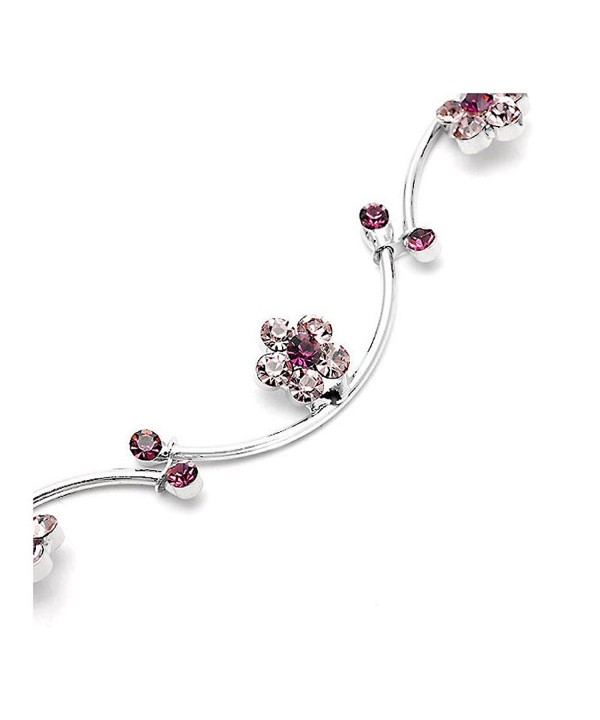 Glamorousky Bracelet Austrian Element Crystals