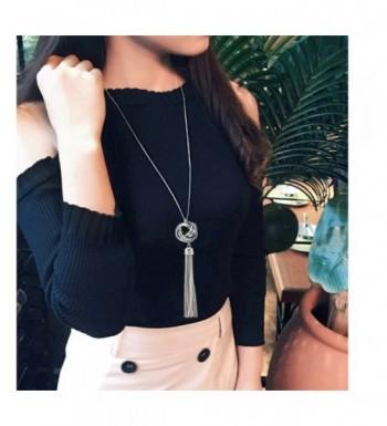 Women's Y-Necklaces
