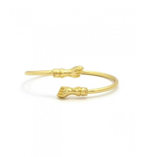 Power Small Medium Bangle Bracelet