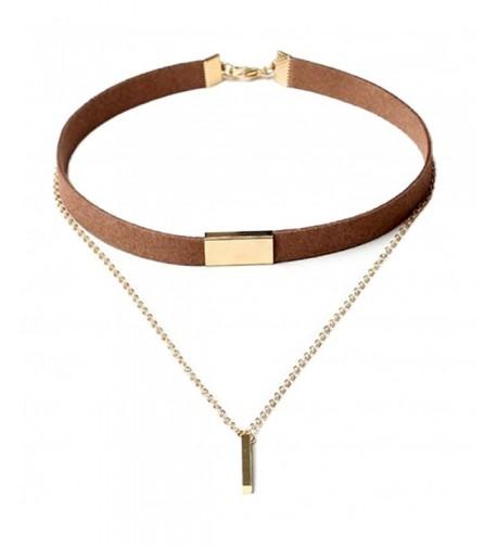 StylesILove Womens Layers Fashion Necklace