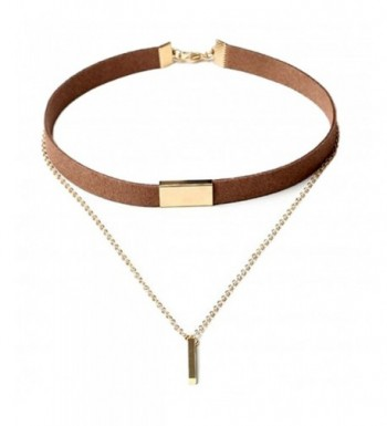StylesILove Womens Layers Fashion Necklace