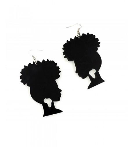 Urban Glitz Glamour NA Earrings