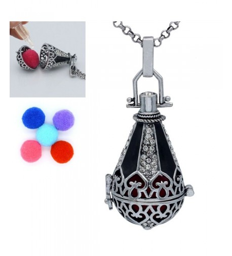 Waterdrop Locket Fragrance Essential Diffuser