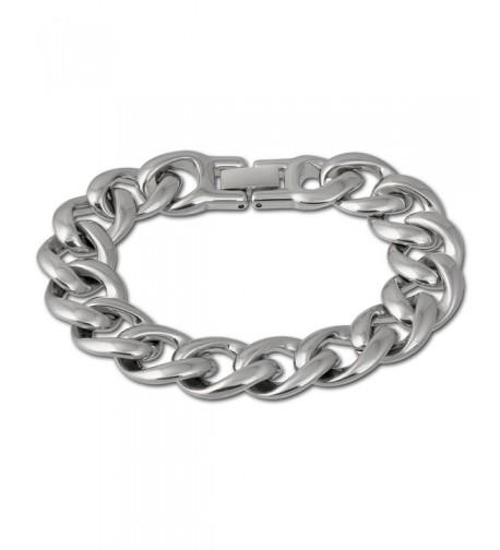 Amello stainless bracelet elements ESAX18J8