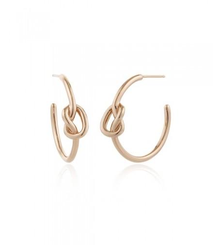 ONCHIC Sterling Earrings Fashion Jewelry