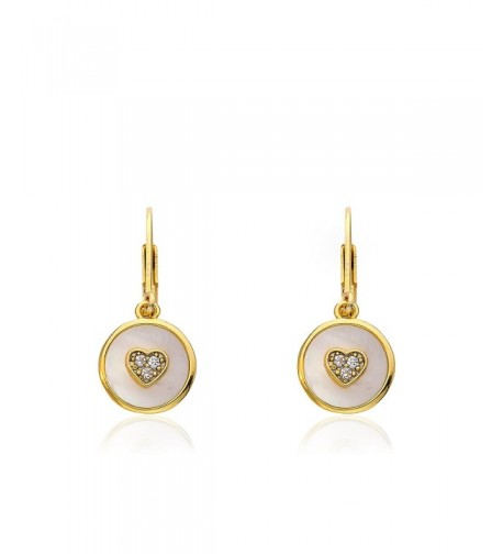 Little Miss Twin Stars Gold Plated
