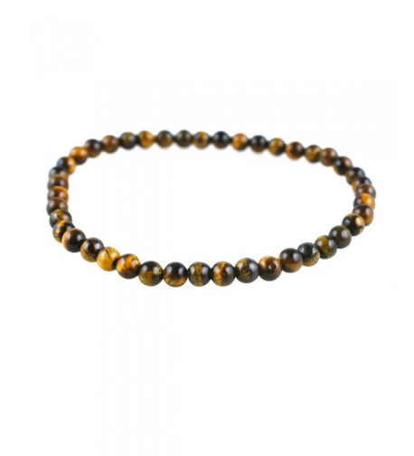 Power Mini Tiger Eye Bracelet
