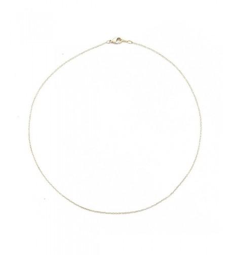 HONEYCAT Necklace Minimalist Delicate Jewelry