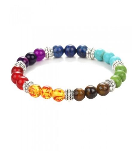 GoldeaDream Gemstone Bracelet Statement Girls GD060