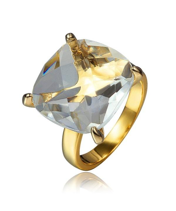 Beautiful Statement Inlaid Jewelry Fashion