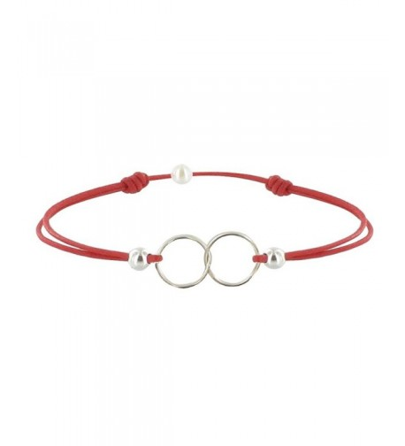 Poulettes Jewels Bracelet Circles Classics