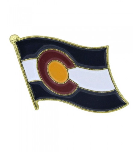 US Flag Store Lapel Colorado