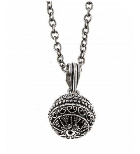 Shagwear Vintage Antique Bohemian Necklaces